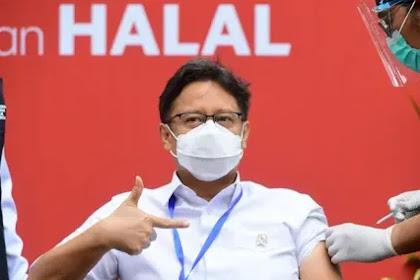 Pertama dalam Sejarah, Kemenkes Indonesia dan Jerman Deklarasi Kerja Sama Kesehatan