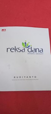 Reksa Dana - Rudiyanto