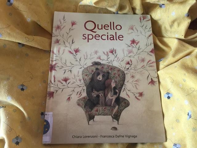 Quello speciale  -Libri per bambini
