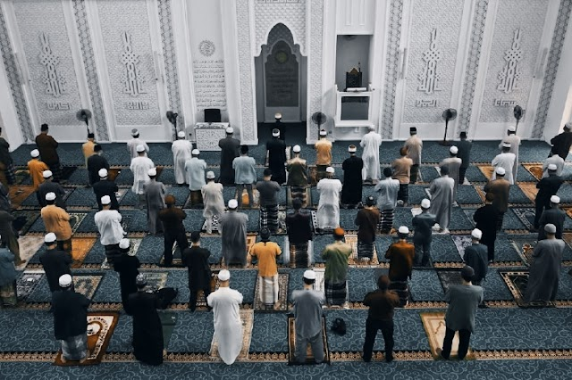 Kerajaan Terengganu Henti Bantuan Ihya Ramadhan 1,400 Surau