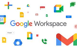 Google đang dần đưa Gmail thành trung tâm trong hệ sinh thái Workspace của mình