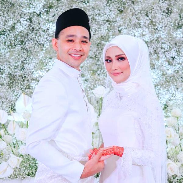 Senarai Perkahwinan Artis Malaysia Sepanjang Tahun 2021