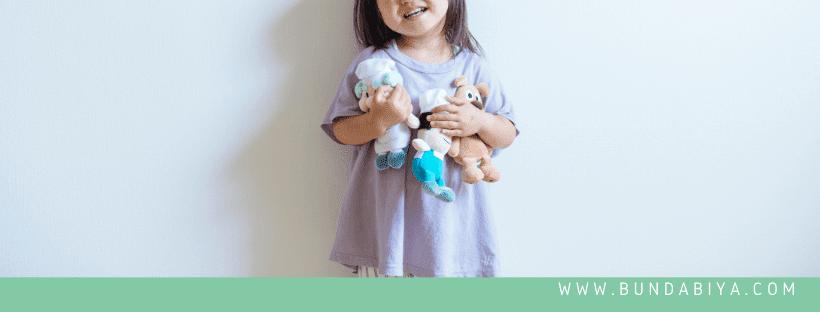 pasta gigi yang aman untuk bayi