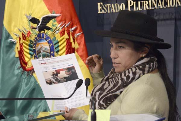 La gestión de Paco se caracterizó por la constante agresión a los medios informativos / ARCHIVO WEB