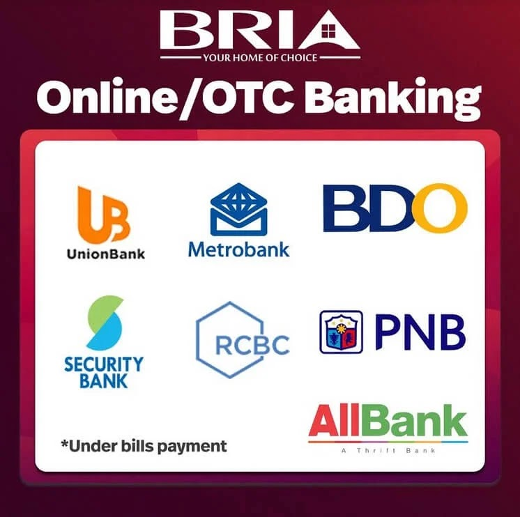 BRIA Homes Opens Online Payment Options for Homeowners Amid COVID-19 Crisis