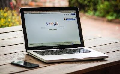 Gambar Bagaimana Cara Agar Postingan Tampil Di Halaman Pertama Google?