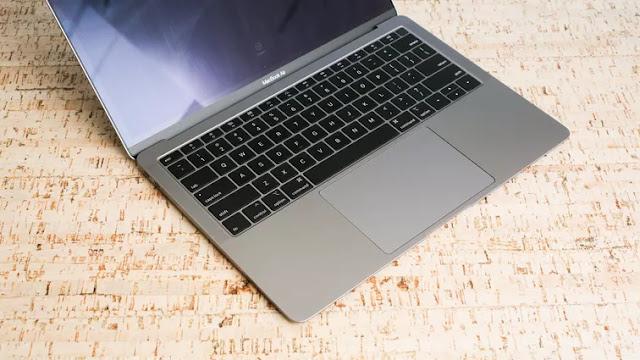 Best Mac value  Apple MacBook Air (2018)