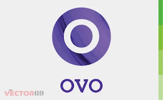 Logo OVO Dompet Digital - Download Vector File CDR (CorelDraw)