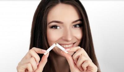 cara stop merokok