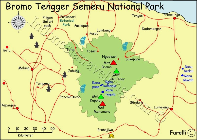 Paket Wisata Gunung Bromo Murah - bromotravelguide.blogspot.com
