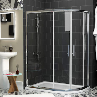 Quadrant Shower Enclosures UK