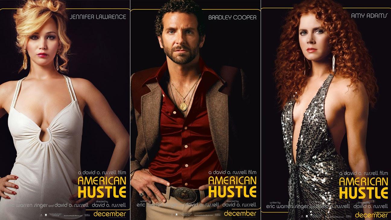 فيلم american hustle مترجم