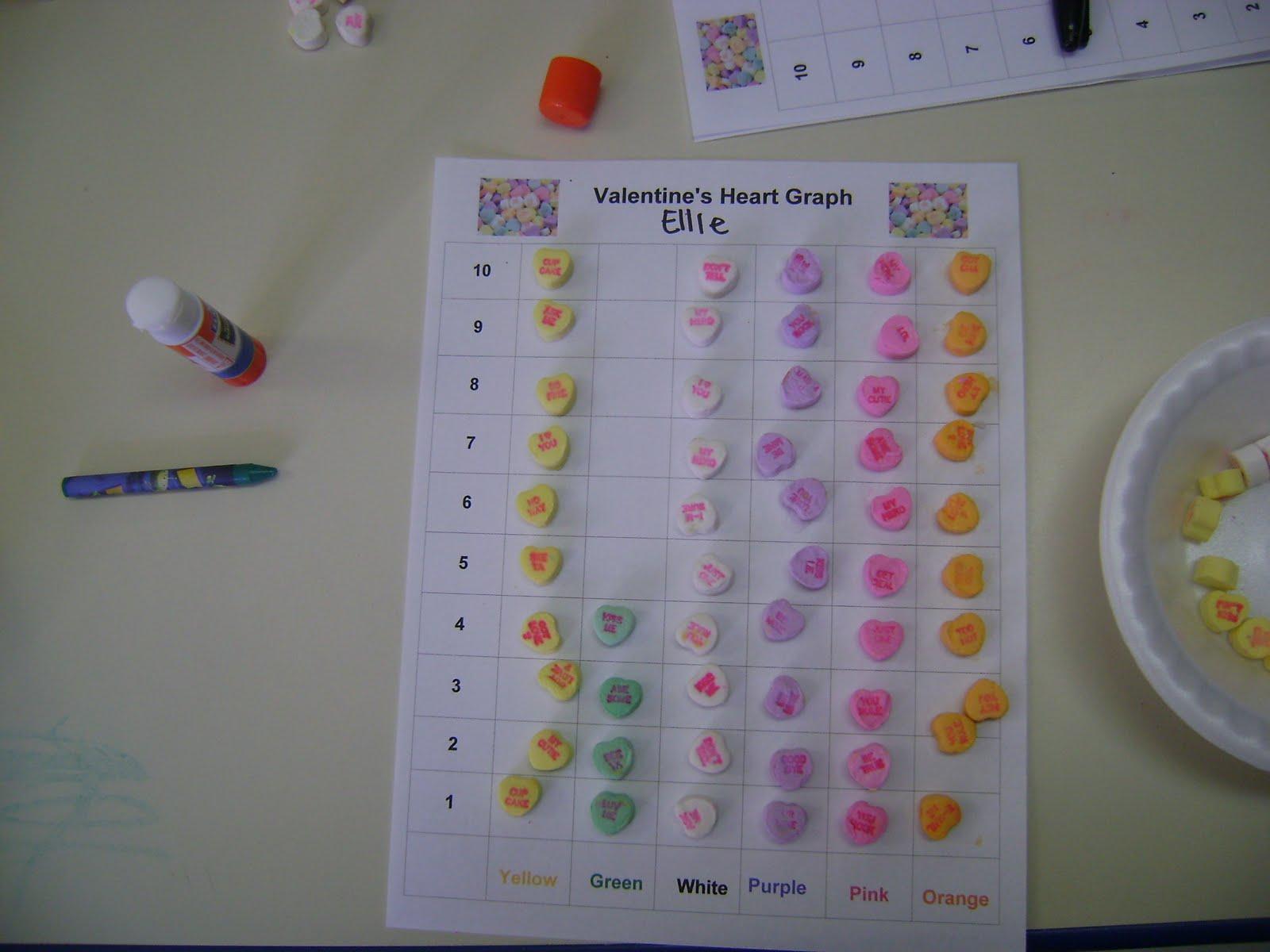 Preschool Fun Blog Valentines Day