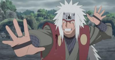 Naruto: 10 Pengguna Jutsu Segel Terkuat Saat Ini