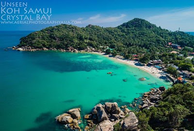 Koh Samui, Thailand daily weather update; 31st January, 2017