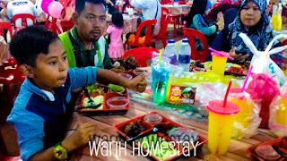 Warih-Homestay-Ayam-Pusing-Bonda-Best