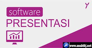 Beberapa Software / Aplikasi Presentasi Terbaik Dan Populer