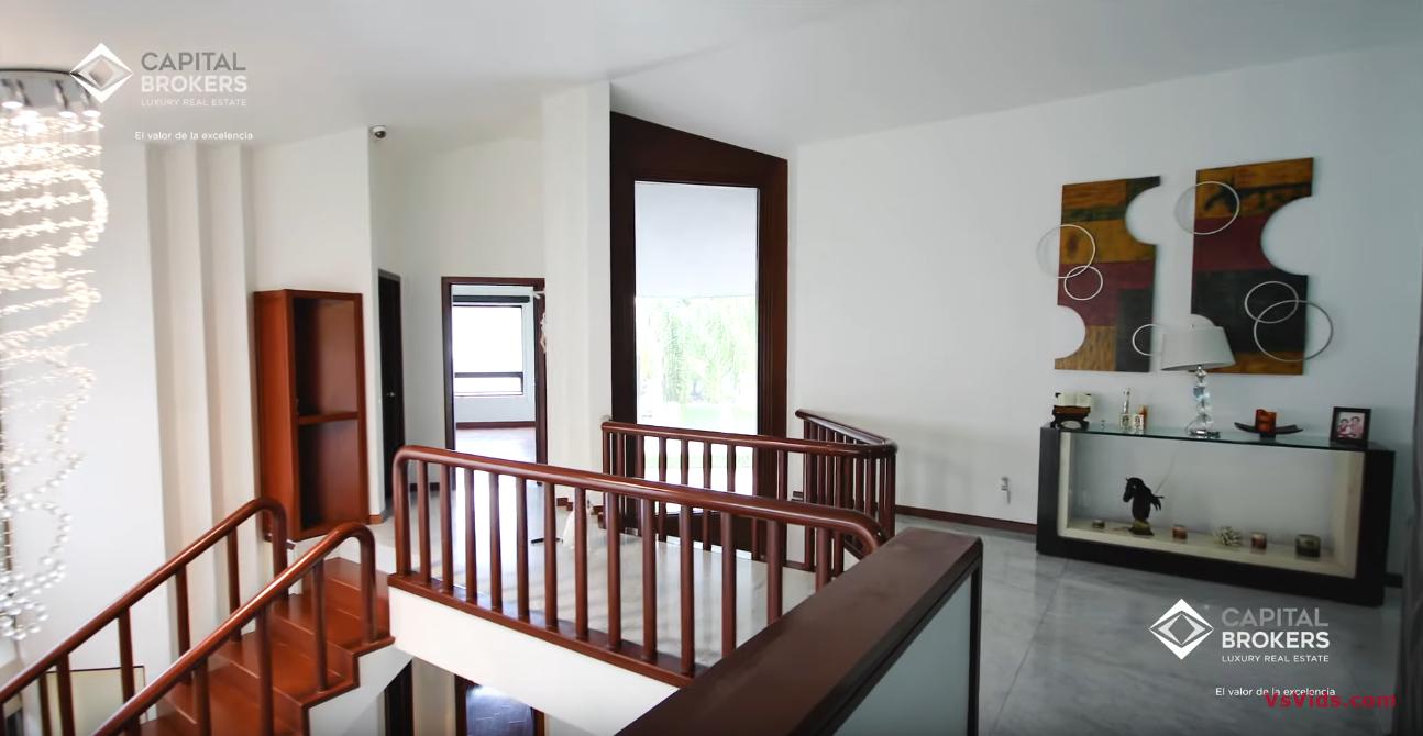 28 Photos vs. Casa de Lujo en Venta Puerta de Hierro Zapopan Mexico - Luxury Home Tour
