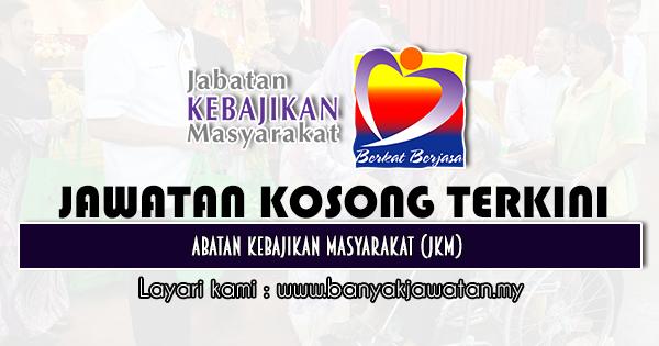 Jawatan Kosong Kerajaan 2021 di Jabatan Kebajikan Masyarakat (JKM)
