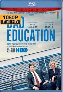 Mala Educación (2019) [1080p BRrip] [Latino-Inglés] [GoogleDrive] LaChapelHD