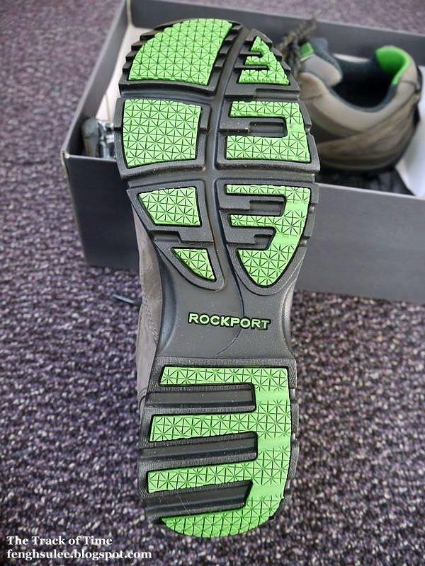 Rockport Men S Storm Surge Wp Mudguard Oxford Rain Shoe