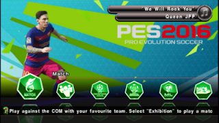 Download Game PES 2016 JPPV4 for PSP Android Terbaru Gratis