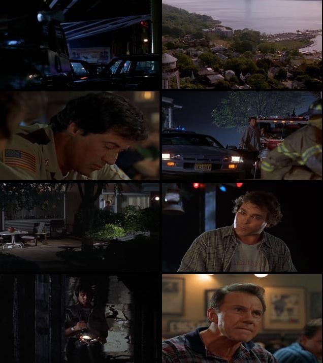 Cop Land 1997 Dual Audio Hindi 720p BluRay