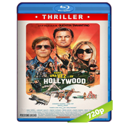 Había una vez en… Hollywood (2019) BRRip 720p Audio Dual Latino-Ingles