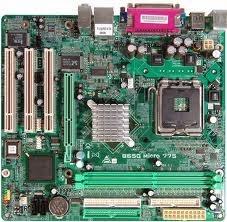 Biostar 865G Micro 775
