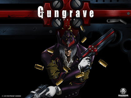 Gungrave Todos os Episódios Online