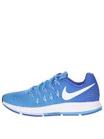 adidasi albaștri Nike Air Zoom Pegasus 33
