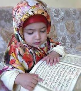 Cara Mendekatkan Anak Dengan Al-Quran