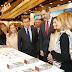 Galicia presenta en FITUR unha oferta de turismo respectuoso e de calidade