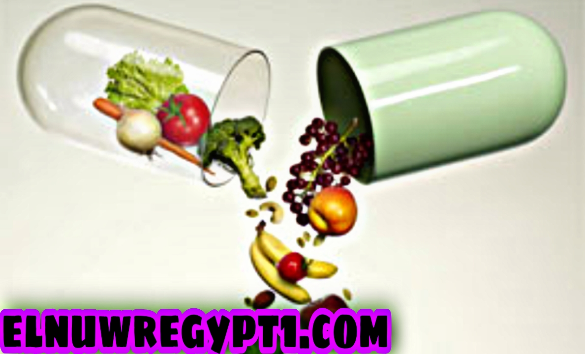 أخذ المكملات وافضل ما في المكملات ~ Take supplements