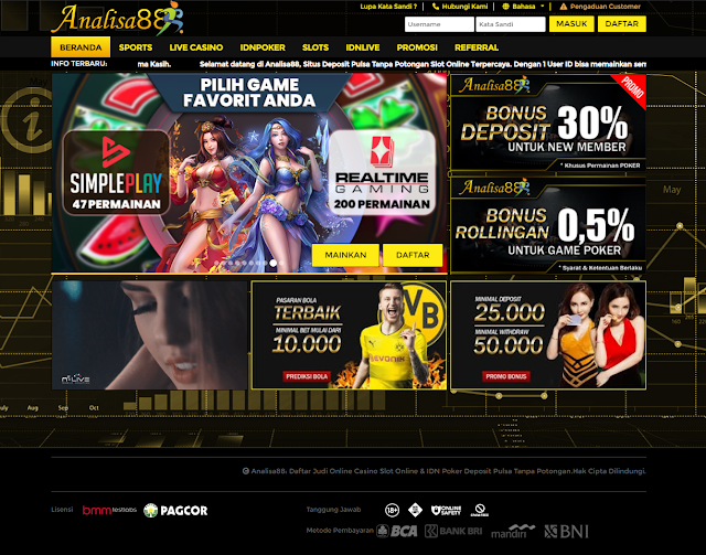 Image Result For Situs Slot Freebet