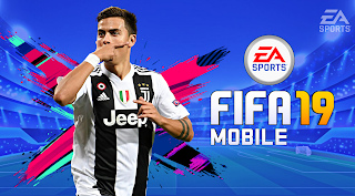 FIFA 19 Mobile Android Offline 900 MB New Faces,3rd Kits