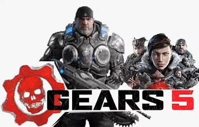 اللعبة Gears 5