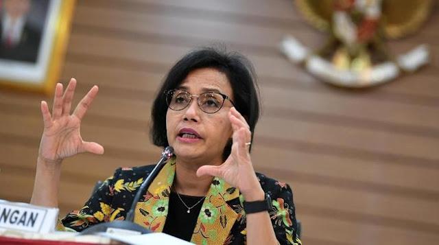 Sri Mulyani: Menteri Tidak Gegabah Cairkan Dana, Karena Takut Konsekuensi Hukumnya