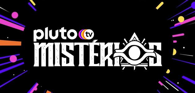 Pluto TV Mistérios