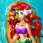 Mermaid Princess Heal and Spa