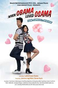 Download When Obama Loved Osama (2018) Hindi Movie 720p WEB-HDRip 800MB