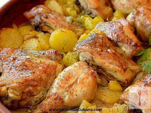 pollo-asado-receta-cubana