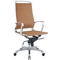 Mid Century Modern Boardroom Chair