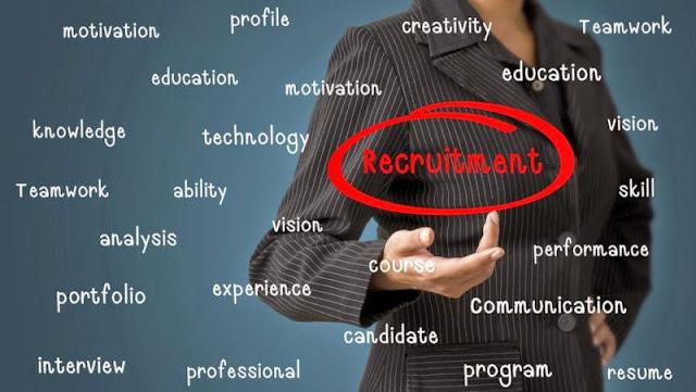 Hal-hal Penting dalam Curriculum Vitae