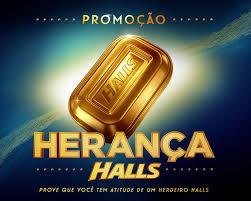 Promoção Herança Halls