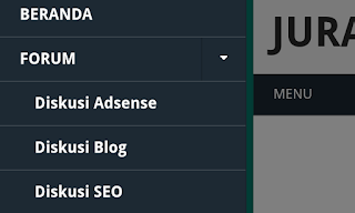 Forum blog diskusi adsense terbaik