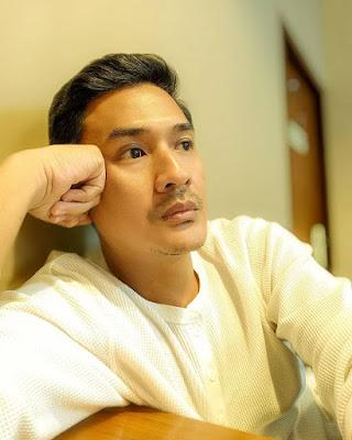 Fery Ixel pemeran Durgala di Kembalinya Raden Kian Santang (KRKS)