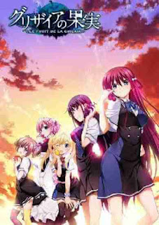 The Labyrinth of Grisaia Unrated Version