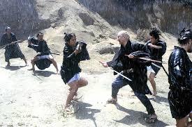 5 Rekomendasi Film Samurai Terbaik Sepanjang Masa