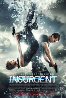 مشاهدة فيلم Insurgent مترجم